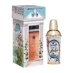 Benefit 香氛系列-莉莉的異想世界