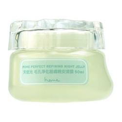 heme  保養面膜-天使光毛孔淨化細膚晚安凍膜