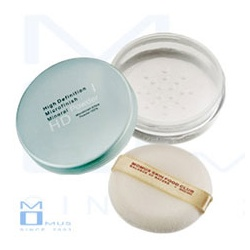 MOMUS  精緻彩妝系列-HD-微晶礦質蜜粉 High Definition Microfinish Mineral Powder