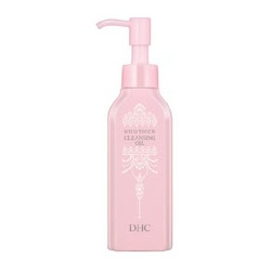 淨透水感卸粧油 DHC Mild Touch Cleansing Oil