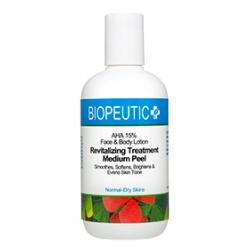 BIOPEUTIC 葆療美 果酸系列-果酸乳液15 AHA Lotion 15