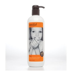 eco.kid  FOR BODY 身體保養-減敏洗髮沐浴乳 TLC Hypo-Allergenic Wash TLC