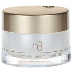 natural beauty 自然美 NB1系列- NB1 深層美白精華乳 Deep Whitening Cream