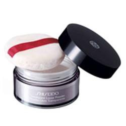SHISEIDO 資生堂-專櫃 蜜粉-時尚色繪尚質蜜粉 Translucent Loose Powder