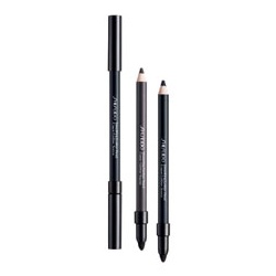 SHISEIDO資生堂-專櫃 眼線-時尚色繪尚質眼線筆 Smoothing Eyeliner Pencil