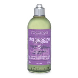 L'OCCITANE 歐舒丹 精華油草本頭髮護理-草本舒緩洗髮乳 Soothing Shampoo