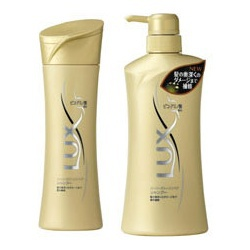 鑽光感極致修護洗髮乳