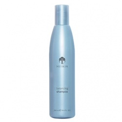 Nu Skin 如新 髮絲保養-如絲洗髮乳(清爽型) Nu Skin&reg balancing shampoo