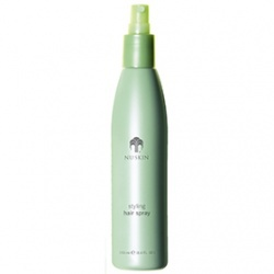 如絲修護造型噴霧 Nu Skin&reg Styling Hair Spray