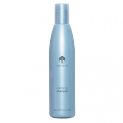 Nu Skin 如新 髮絲保養-如絲深層清潔洗髮乳 Nu Skin&reg clarifying shampoo