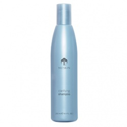 如絲深層清潔洗髮乳 Nu Skin&reg clarifying shampoo