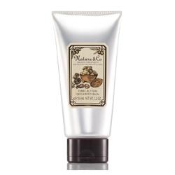 Nature&Co  乳霜-天然果油柔膚霜