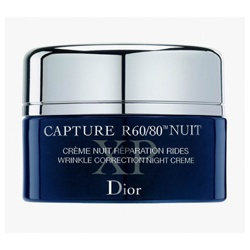 Dior 迪奧 逆時XP新生抗痕系列-逆時XP新生抗痕修護晚霜  Capture R60/80™ XP Nuit Night Creme