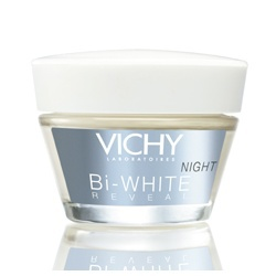 極透瞬白能量晚霜 VICHY Bi-White Reveal Night Recharge Whitening Cream