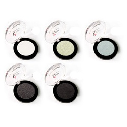 Kelly Professional Kelly專業彩妝 眼妝系列-魔光煥彩眼影(珠光系列)