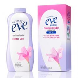 私密護理產品-舒粉(一般型) Feminine Powder Normal Skin