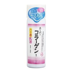 滋潤屋膠原蛋白乳液 Uruoi-ya Hari Milk