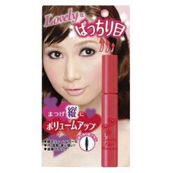 WINK UP 娃娃睫毛膏	 Wink Up Lovely Eyes Mascara