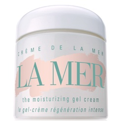 LA MER 海洋拉娜 保濕潤澤系列-保濕凝膠 The Moisturizing Gel Cream