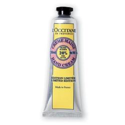 乳油木赤素馨花護手霜 Frangipani Hand Cream