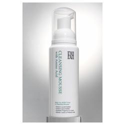 洗顏產品-25%胺基酸控油潔面慕絲