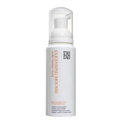 洗顏產品-25%胺基酸抗敏潔面慕絲