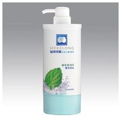 金美克能 洗髮-抗屑止癢洗髮乳(葡萄柚薄荷 雙倍抑油) Me Ke Lon G ZP Anti-dandruff Shampoo (Grapefruit Mint)