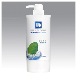 金美克能 洗髮-抗屑止癢洗髮乳(瑞士薄荷 超涼勁爽) Me Ke Lon G ZP Anti-dandruff Shampoo (Bergamot Mint)