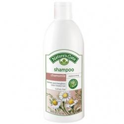 洋甘菊修護洗髮精 Chamomile Replenishing Shampoo