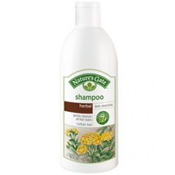 Nature`s Gate 天然之扉 洗髮-每日草本洗髮精 Herbal Daily Cleansing Shampoo