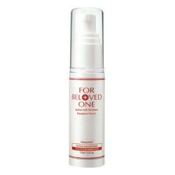 FOR BELOVED ONE 寵愛之名 精華‧原液-高效抗皺角鯊精華 Active Anti-Wrinkles Squalane Serum
