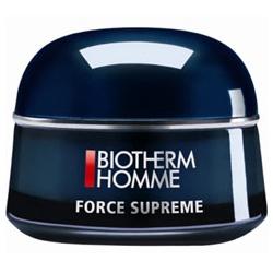 Biotherm Homme 碧兒泉男仕 男仕臉部保養-男仕極量緊膚霜 FORCE SUPREME CREAM