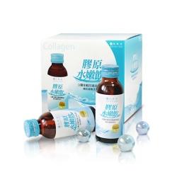 營養補給食品產品-膠原水嫩飲