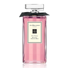 JO MALONE Bath & Body-紅玫瑰沐浴油 Red Roses Bath Oil