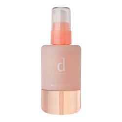 敏感話題滋潤化粧水 d'program moist care lotion