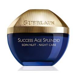 高密度璀璨駐顏晚霜 Success Age Splendid Night Care