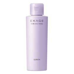 ALBION 艾倫比亞 活潤系列-活潤洗顔乳 PURE MILD WASH