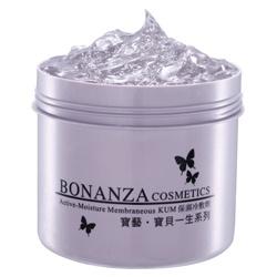 BONANZA 寶藝 保養面膜-保濕冷敷劑 Active-Moisture Membraneous