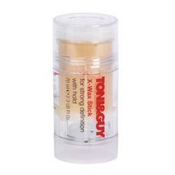 TONI&GUY  髮妝‧造型-強力造型髮臘棒 X- wax stick