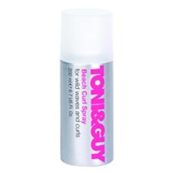 TONI&GUY  捲髮系-動感捲髮噴霧 Beach Curl spray