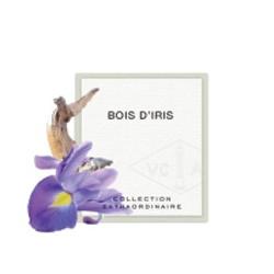 Van Cleef & Arpels 梵克雅寶 女性香氛-暖暖鳶尾花 BOIS D'IRIS