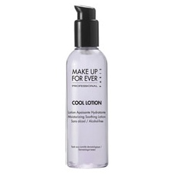 MAKE UP FOR EVER 化妝水-淨妍醒膚化妝水 Cool Lotion