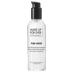 MAKE UP FOR EVER 卸妝保養-淨妍純淨卸妝液 Pure Water