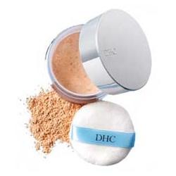 白金恆采蜜粉 DHC Lasting white Lucent Powder