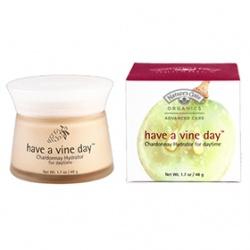 Nature`s Gate 天然之扉 類醫學美容極緻有機系列-夏多內白酒日間潤澤霜 Have a Vine Day Chardonnay Hydrator for Daytime
