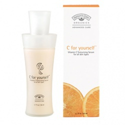 維他命C膚質調理晶乳 C for Yourself Vitamin C Texturizing Serum