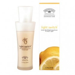 柑橘亮白煥采晶乳 Light Switch Lemon Skin Brightening Serum