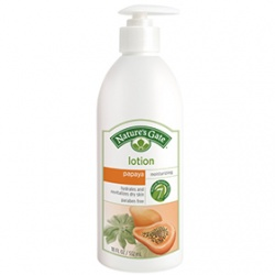 Nature`s Gate 天然之扉 其他-木瓜保濕身體乳 Papaya Moisturizing Lotion for All Skin Types