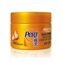 PeRT 飛柔 護髮-精純熱油精華髮膜