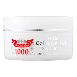 Dr.Ci:Labo  凝膠‧凝凍-SUPER 1000 海洋膠原水凝露 Aqua Collagen-Gel Super 1000